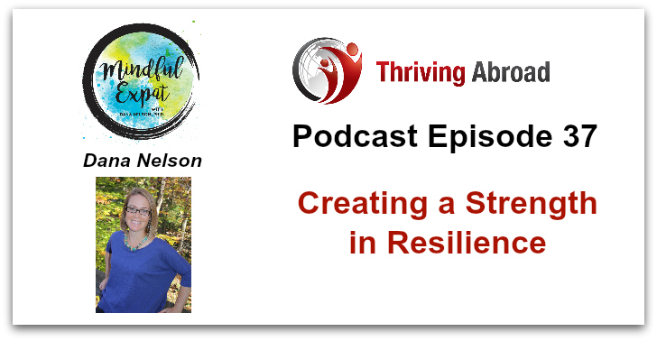 Creating a Strength in Resilience